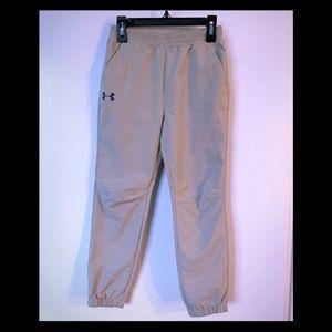 UNDER ARMOUR Boy's (Size 7) Pullon Jogger